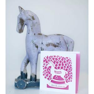 Rocking horse_Glückwunsch_01
