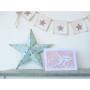 Twinkle Little Star_It's a girl