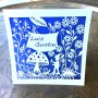 Lucky Ladybird-Name-Blue