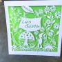 Lucky Ladybird-Name-Green