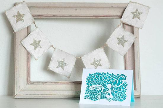 Card - Stars